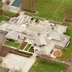David Stockman's house (Birds Eye)
