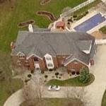 Sandi Patty's House (former) (Birds Eye)