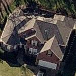 Kathy Troccoli's House (Birds Eye)