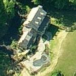 Dick Vermeil's House (Birds Eye)