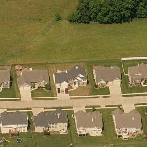 Chingy's House (Bing Maps)