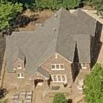 Lee Stempniak's House (former) (Birds Eye)