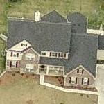 Brad Boyes' House