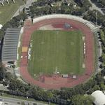 Stadio Italo Niccoletti (Birds Eye)