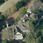 Sylvester Stallone's House (former)