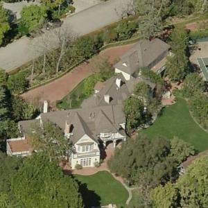 Sylvester Stallone's House (former) (Bing Maps)