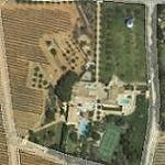 Cliff Richard's House (Bing Maps)