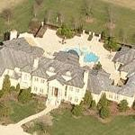 Jeff Burton's House
