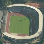 Arhus Stadion (Birds Eye)