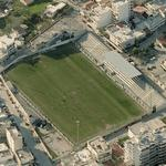 Aharnaikos Stadium (Birds Eye)