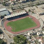 Alkazar Stadium (Birds Eye)