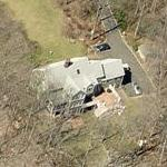 Joe Pantoliano's House (Birds Eye)