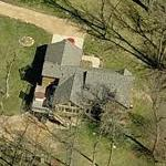 "Brock Lesnar & Rena ""Sable"" Mero's House (former) (Birds Eye)"