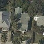 Conchata Ferrell's House (Birds Eye)