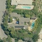Barbara Orbison's House (former) (Birds Eye)