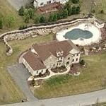 Mike Portnoy's House (Birds Eye)