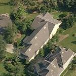 Annika Sorenstam's House (former) (Birds Eye)