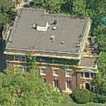 Manny Legace's House