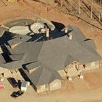 Joe Nemechek's House (Birds Eye)