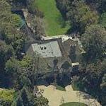 Rod Stewart's House (former)