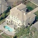Paul Menard's House (Birds Eye)
