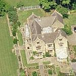 Mike Oldfield's House (former)