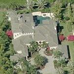 Tim Wakefield's House (Birds Eye)