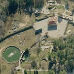 Northeastern Wisconsin Zoo (Birds Eye)