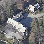Robert Kraft's House (Birds Eye)