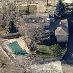 Bob Gibson's House (Birds Eye)