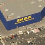 ikea montpellier in montpellier france virtual globetrotting. Black Bedroom Furniture Sets. Home Design Ideas