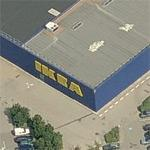 Ikea Lyon (Birds Eye)