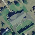 Ron Hornaday's House (Bing Maps)