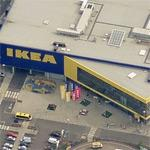 Ikea Edmonton (London)
