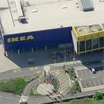 Ikea Cardiff (Birds Eye)