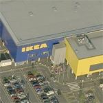Ikea Milton Keynes (Birds Eye)