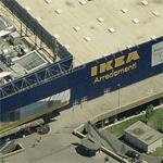 Ikea porta di roma in rome italy google maps - Ikea roma porta di roma roma ...