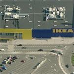 Ikea Asturias (Birds Eye)