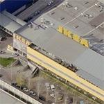 Ikea Badalona (Birds Eye)