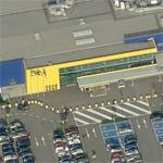 Ikea Zaventem (Birds Eye)