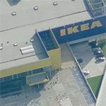 Ikea Anderlecht