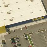 Ikea Round Rock (Bing Maps)