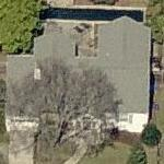 Candy Crowley's House (Birds Eye)