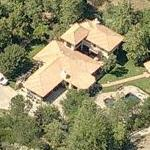 Danny Bramson's House (Birds Eye)