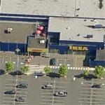 Ikea Richmond (Birds Eye)