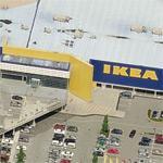 Ikea Coquitlam