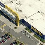 Ikea Boucherville (Birds Eye)