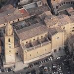Duomo di San Giustino (Birds Eye)