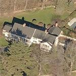 George Bodenheimer's house (Birds Eye)