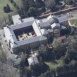 Franciscan Monastery (Bing Maps)